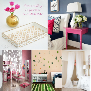 15 Of The Best DIY Bedroom Decor Ideas