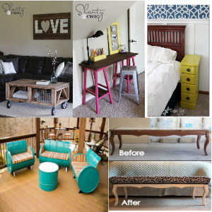 diy furniture ideas | diy furniture ideas cheap 15 cheap and easy DIY furniture ideas for your home