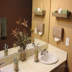 25 interesting diy bathroom ideas on your budget • diy