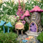 15 Easy Fairy Door Ideas You Will Love