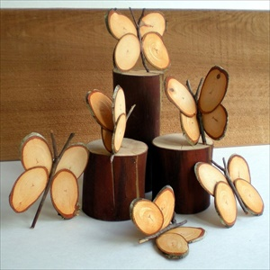 16 interesting wood craft ideas that you can make easily