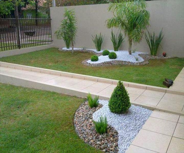DIY Amazing Garden of Rocks