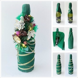 15 beautiful bottle decoration ideas you can create easily
