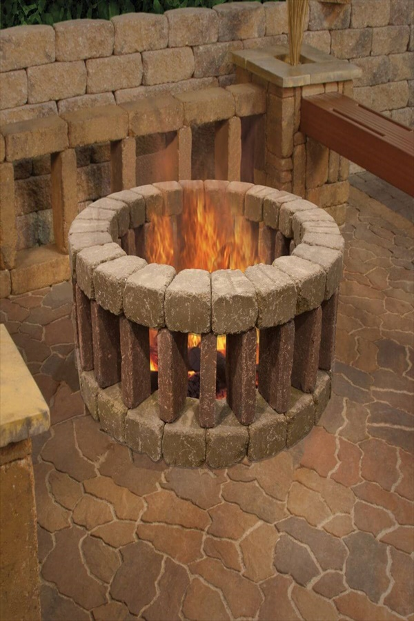 Easy and Functional DIY Firepit Ideas to Make Your ...