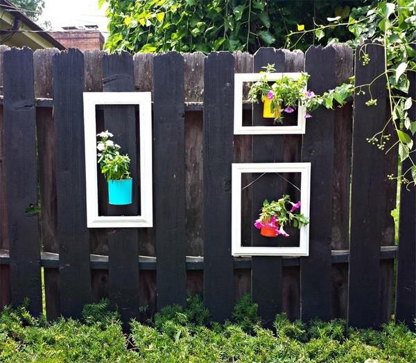 Frames Fence