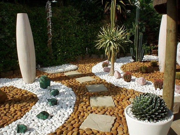 DIY Ideas to Make Your Garden