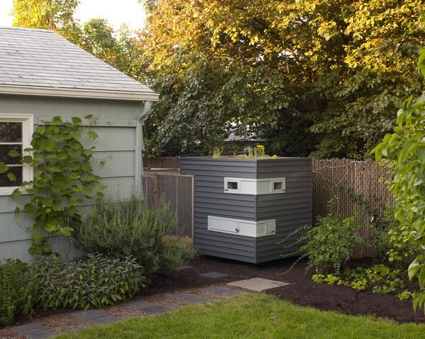 Amazing DIY Chicken Coop Ideas