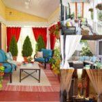Outdoor Curtain Ideas1