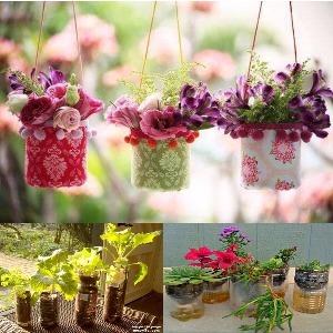 Amazing DIY Plastic Bottle Crafts For Your Garden