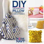 DIY Pillow Ideas That Will Change Room Look