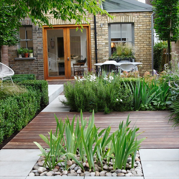 Small Space Landscaping Ideas: 14 Small Backyard Ideas That Will Beautify Your Space