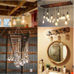 Rustic Lighting Ideas To Brighten Up Your Home This Summer