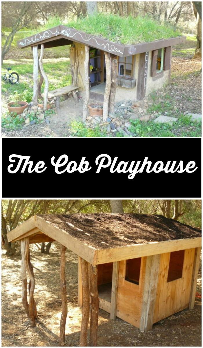 The Cob Playhouse