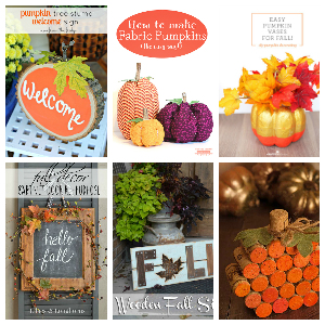 fall craft ideas | fall craft ideas for kids | fall craft ideas for adults | fall craft ideas for the home