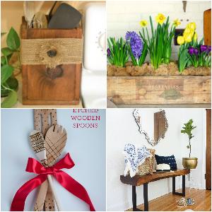 DIY Crafts For Home Decor 1
