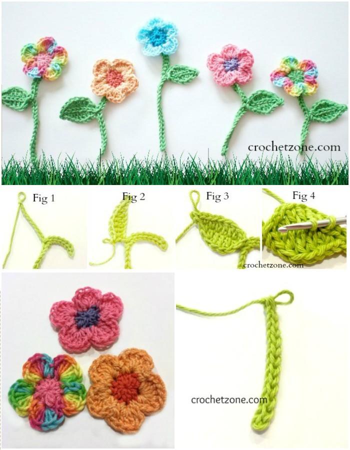 Little Darlings gift pattern