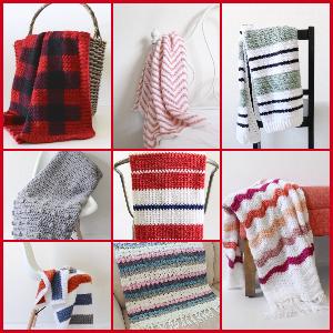 Free Crochet Blankets