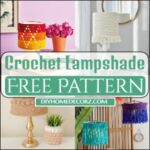 Free Crochet Lampshade Patterns