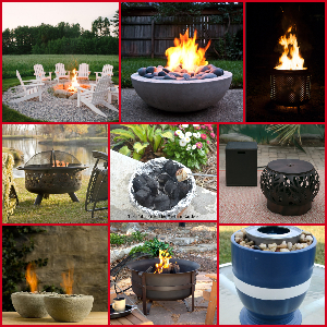 DIY Fire Bowl Ideas That Will Make Your Summer Amazing
