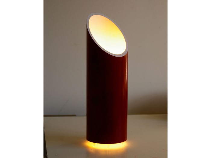 Pvc Floating Accent Lamp