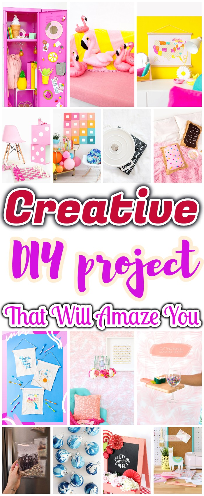 DIY project Ideas