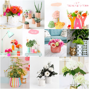 15 DIY Vase Ideas To Make Your Home Lovely