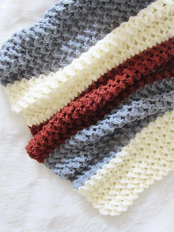 Free Crochet Afghan Pattern, Falling Petals Afghan