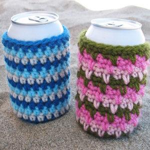 Free Crochet Cozy Patterns