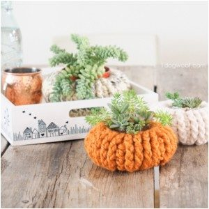 Free Crochet Home Decor Patterns