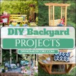 DIY Backyard Projects for Outdoor Beauty