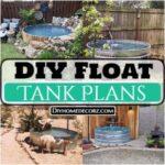 Best DIY Float Tank Plans And Ideas