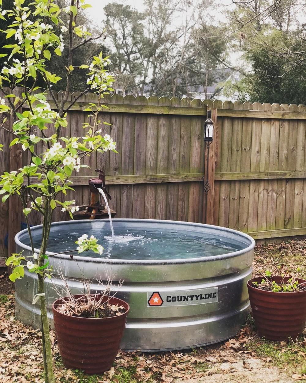 DIY Float Tank