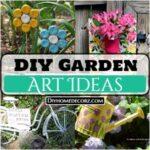 Best DIY Garden Art Ideas For Your Home