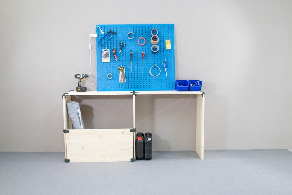 DIY Workbench
