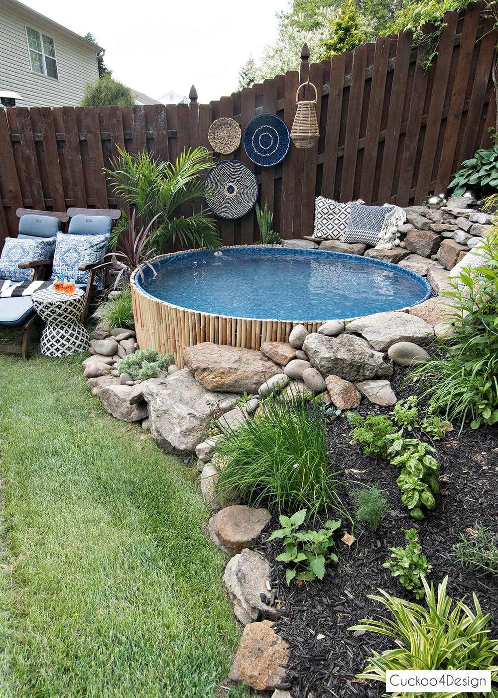 Float Tank Swimming Pool