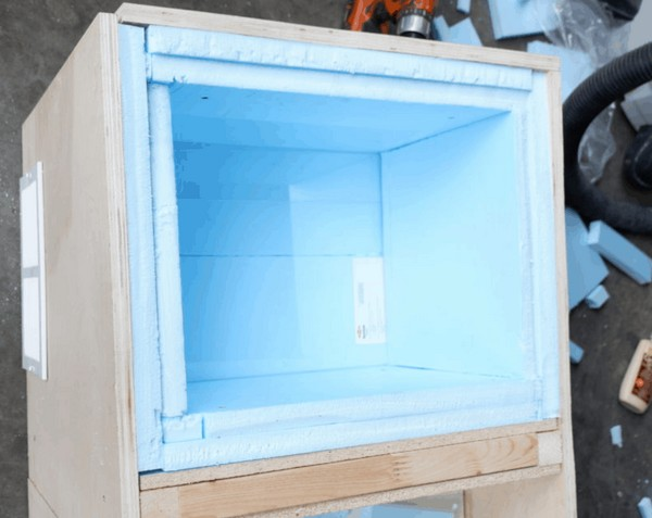 Our DIY Cooler Project The Making Of A Yeti-Style Cooler