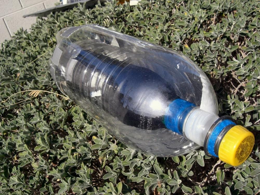 Portable Bottle water warmer